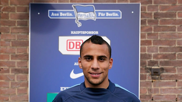 A Bundesliga Player Was Released By His Club Over Alleged Ties To Islamic Extremism