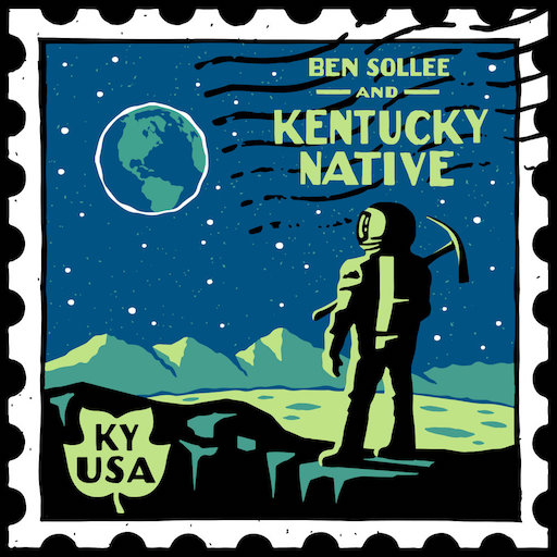 Ben Sollee and Kentucky Native: <i>Ben Sollee and Kentucky Native</i> Review