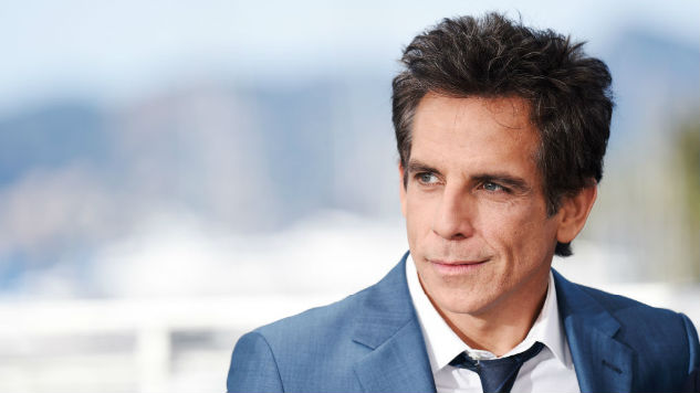 Ben Stiller's High School Post-Punk Album Is 1) Real and 2) Getting Reissued