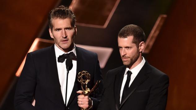 <i>Game of Thrones</i> Creators Announce Next Project: HBO Civil War Drama <i>Confederate</i>