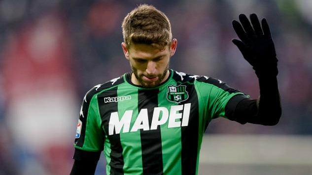 Domenico Berardi: A Tale of Two Serie A Clubs