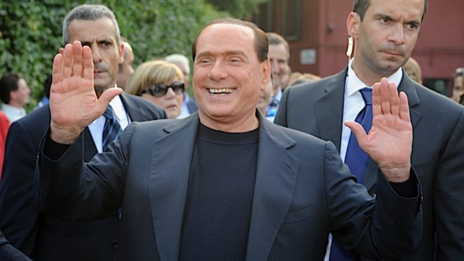To Understand Trump, Look to Italy—Mussolini and Berlusconi are His Intellectual and Spiritual Ancestors