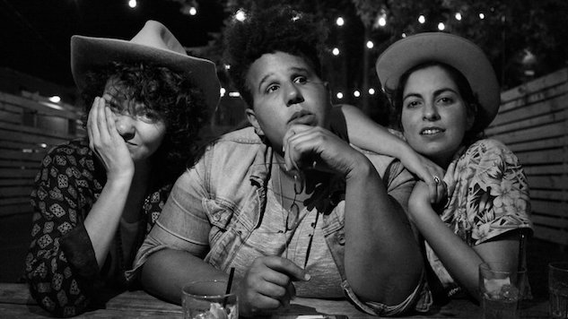 Brittany Howard's Bermuda Triangle Announce 2018 Tour Dates