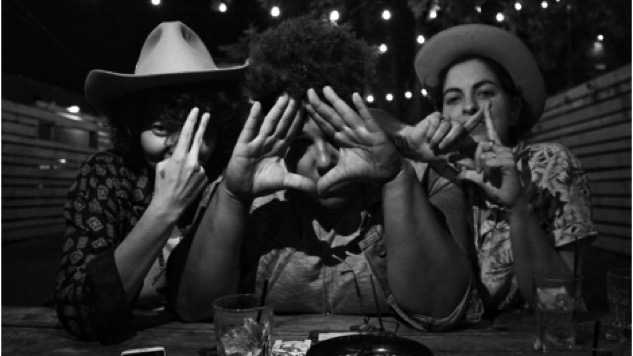 """Brittany Howard-Led Supergroup Bermuda Triangle Share Stunning First Single """"Rosey"""""""