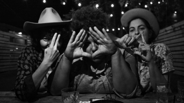 """Brittany Howard's Bermuda Triangle Celebrate Tour Kick-off With Tender New Tune, """"Suzanne"""""""