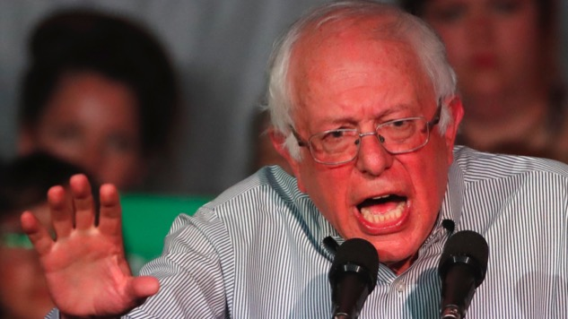 On Foreign Policy, Bernie Sanders is Just Another Tool of the American War Machine