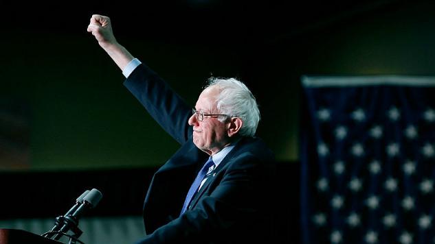 BernieBros, SanderSistas and the Future of Progressivism
