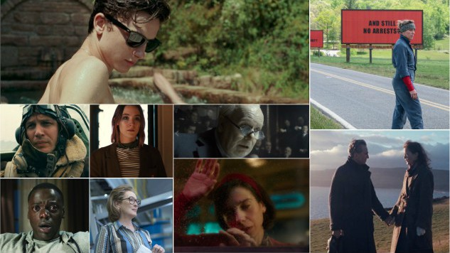 Get Excited for This Sunday's Oscars With an Honest Look at Your Best Picture Nominees