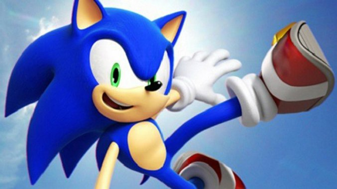 The 10 Best Sonic The Hedgehog Levels Paste