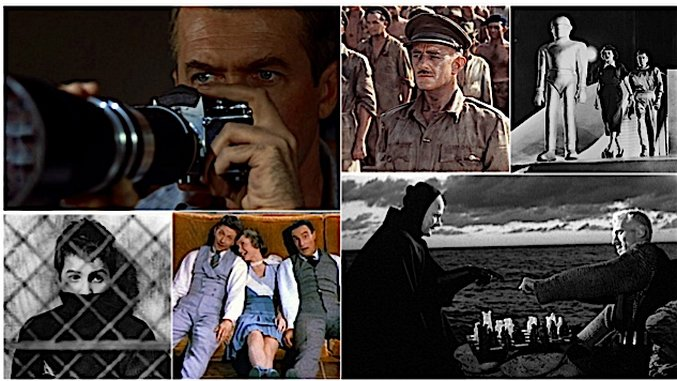 The 100 Best Movies of the 1950s :: Movies :: 1950s :: Page 1 :: Paste