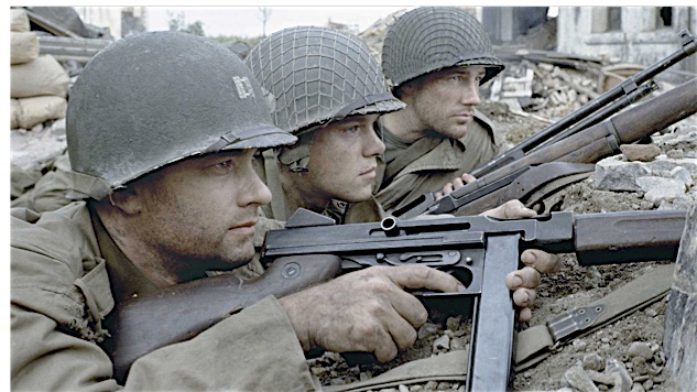 The 100 Greatest War Movies of All Time