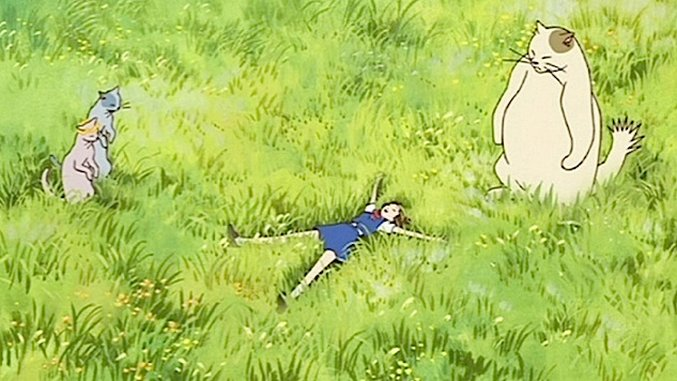 Six Best Studio Ghibli Films <i>Not</i> Directed by Hayao Miyazaki