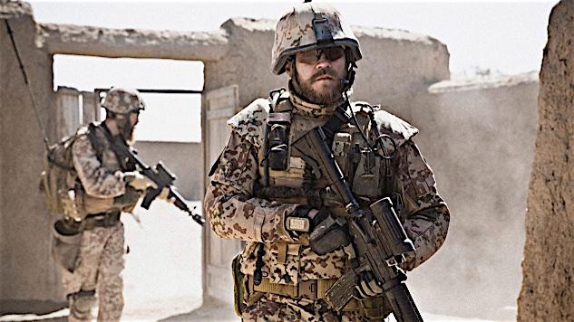 The 10 Best War Movies on Netflix