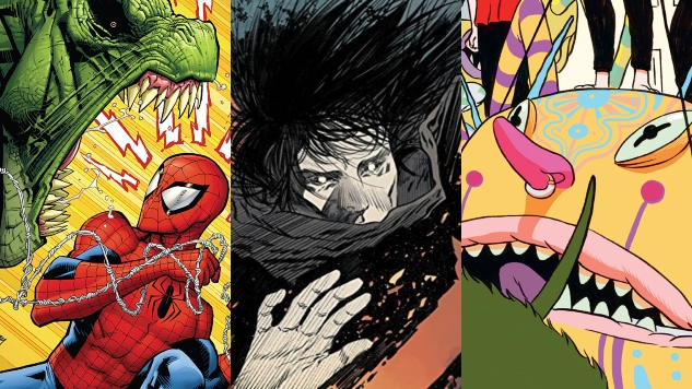 The 10 Best Comic Artists of 2018