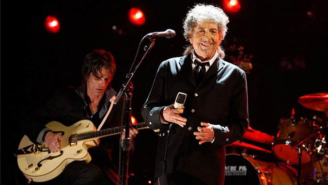 The 42 Best Bob Dylan Songs