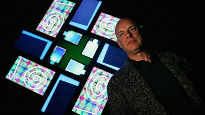 Brian Eno's 15 Best Pop/Rock Moments
