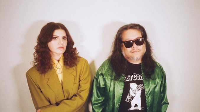 "Best Coast Announce New Album <i>Always Tomorrow</i>, Share ""For The First Time"""