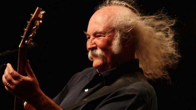 The 13 Best Songs by David Crosby
