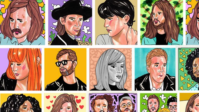 The 25 Best Daytrotter Sessions of 2016