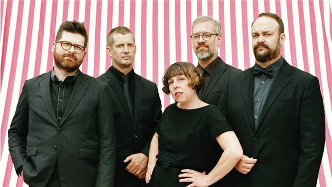 The Best 11 Songs by The Decemberists
