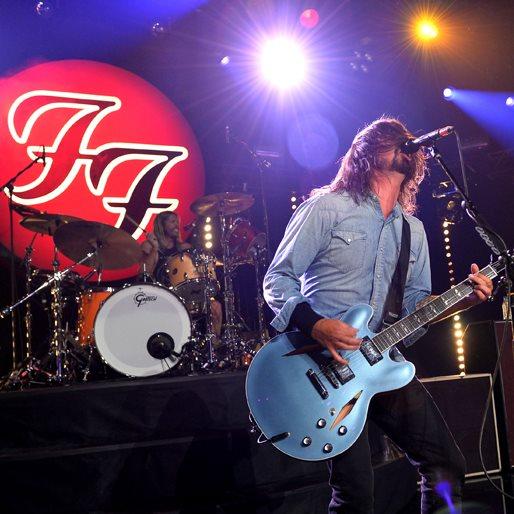 ... The 10 Best Foo Fighters Songs