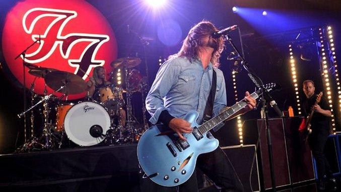 The 10 Best Foo Fighters Songs