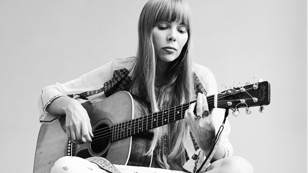 The 16 Best Joni Mitchell Songs