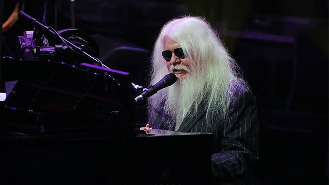 The 10 Best Leon Russell Songs