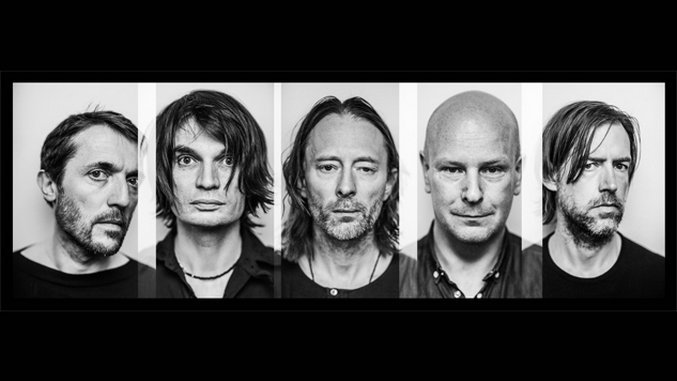 The 10 Best Radiohead Songs