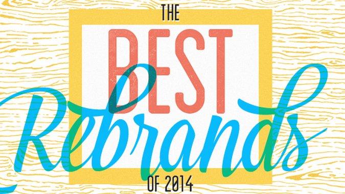 The 10 Biggest Rebrands of 2014