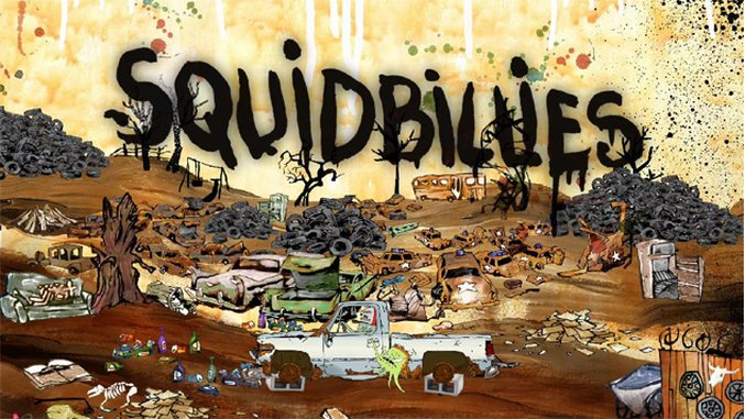 The 9 Best Covers of the <i>Squidbillies</i> Theme Song