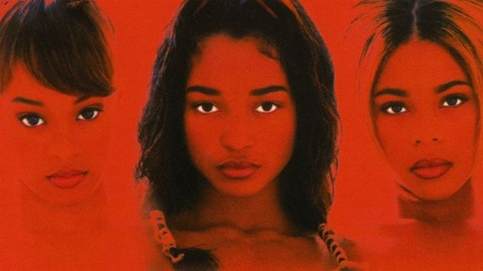 The 10 Best TLC Songs
