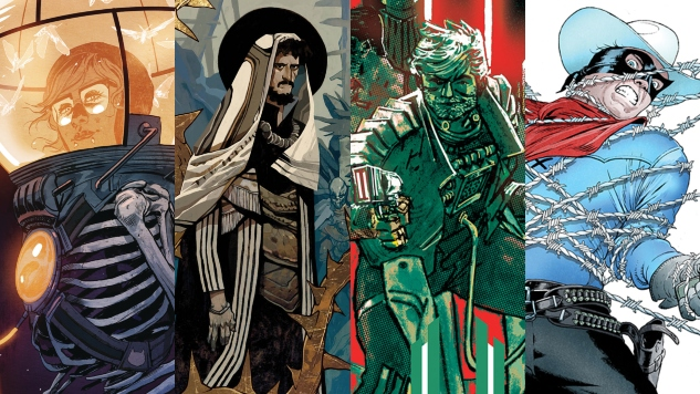 8 More Comics We Loved in 2018