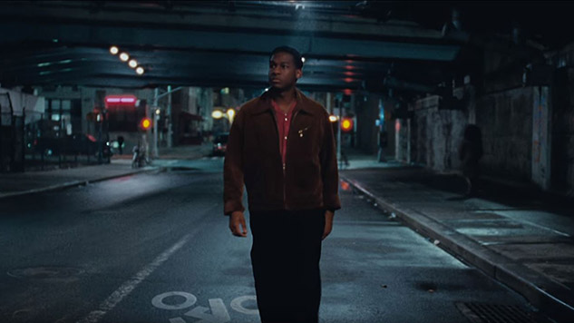 "Leon Bridges Becomes an Emotional Guardian Angel in ""Bet Ain't Worth the Hand"" Visual"