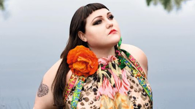 Beth Ditto Announces 2018 North American Headlining Tour