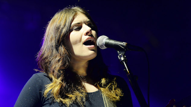 Best Coast's Bethany Cosentino Pens Powerful Op-Ed on Sexual Assault