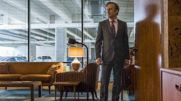 Why <i>Better Call Saul</i> Is a Masterpiece of the Midlife Crisis