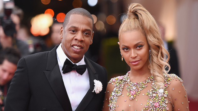 Beyonce and Jay-Z Announce North American Co-Headlining Tour