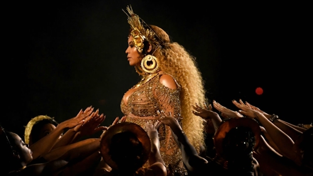 Beyoncé Might Play Nala in Live-Action <i>Lion King</i>