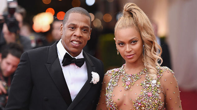 Beyoncé and Jay-Z to Release Physical Version of <i>Everything Is Love</i>
