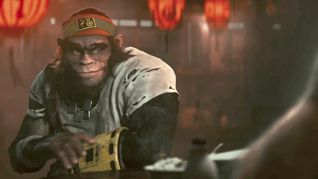 E3: Ubisoft Reveals <i>Beyond Good and Evil 2</i>, <i>Mario + Rabbids</i> and Much More