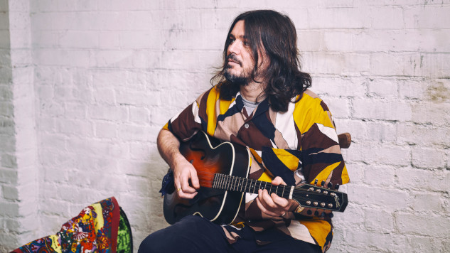 """Bibio Shares Swirling New Song """"Spruce Tops"""""""