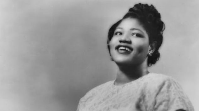 "Hear ""Hound Dog"" the Way You Were Meant To, With Big Mama Thornton Live in 1969"