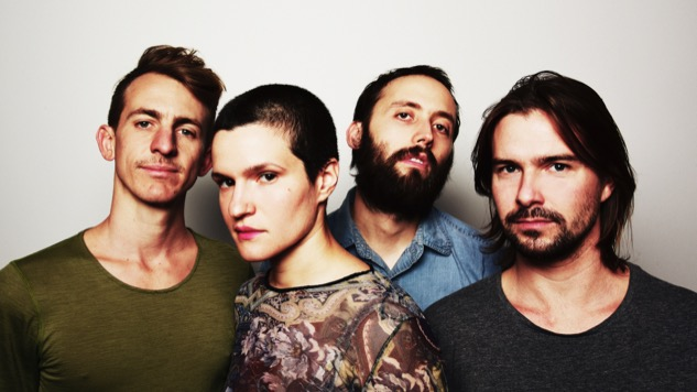 "Big Thief Announce Sophomore Album <i>Capacity</i>, Share Gorgeous ""Mythological Beauty"" Video"