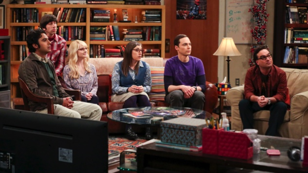 <i>The Big Bang Theory</i> Will Come to an End with Season 12