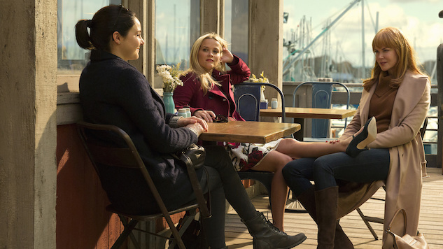 <i>Big Little Lies</i> Is a Big Little Disappointment