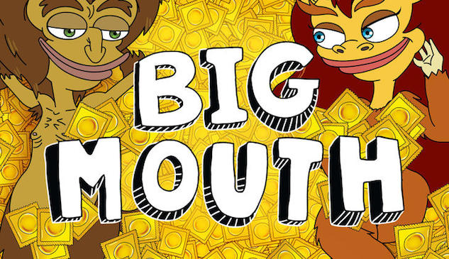 Unleash Your Inner Monster with <i>Big Mouth</i>'s Season Two Trailer
