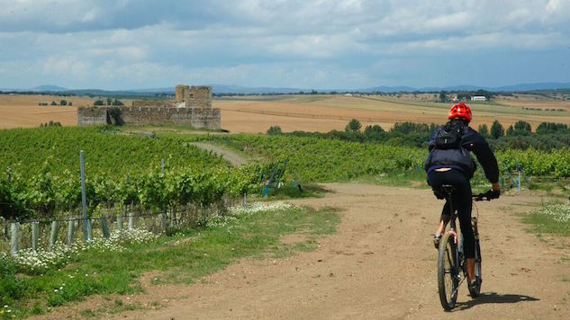 Pedal Across Europe on 5 Journeys with BikeTours.com