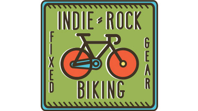 10 Indie Rock Songs for Fixed-Gear Biking