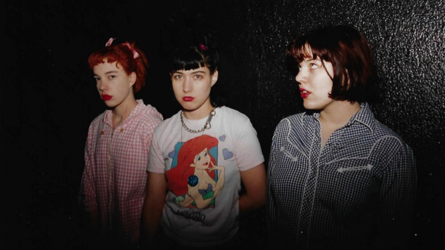 Bikini Kill Announce Reunion Tour